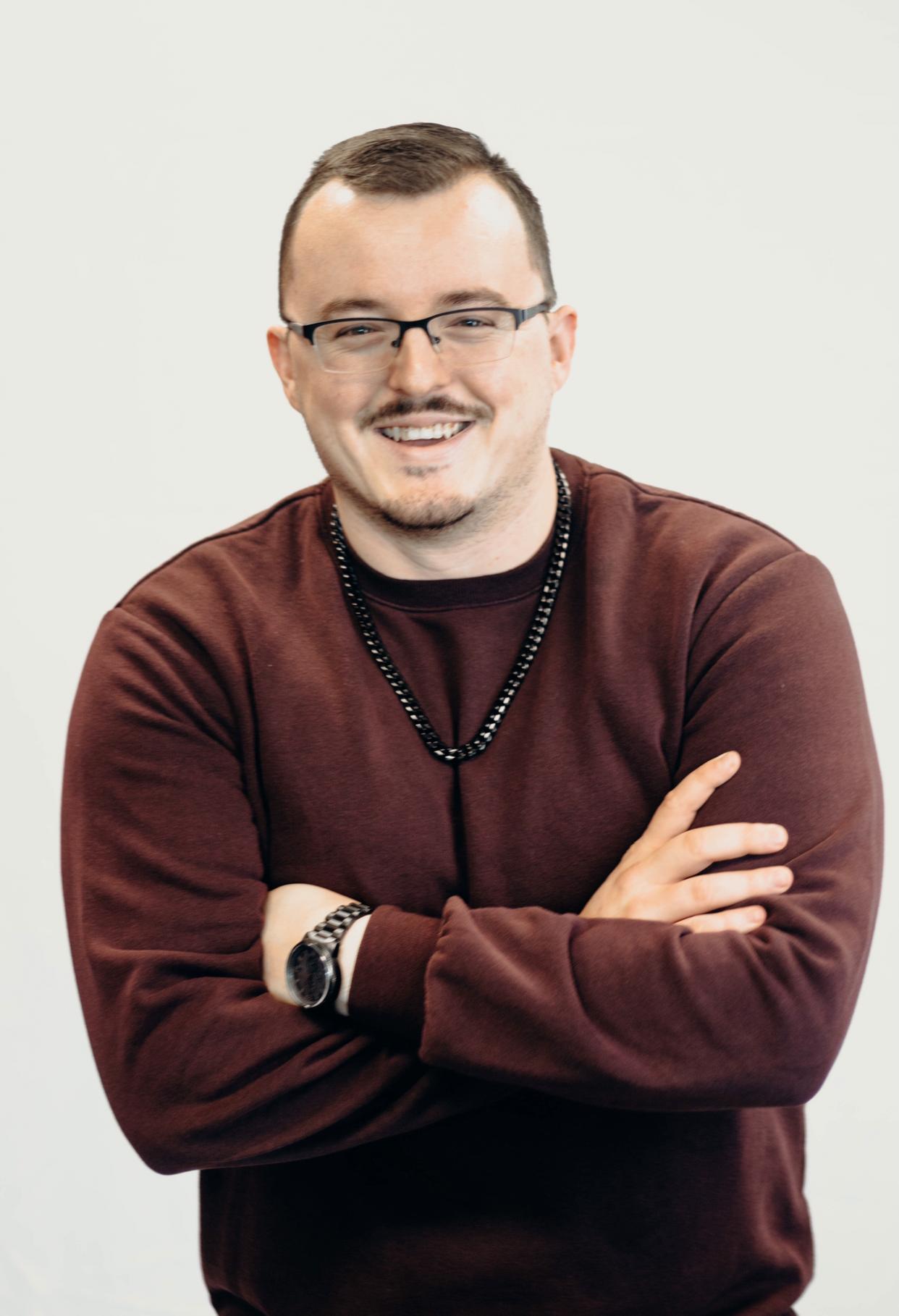 Zachary Stephan - Onyx Digital Marketing