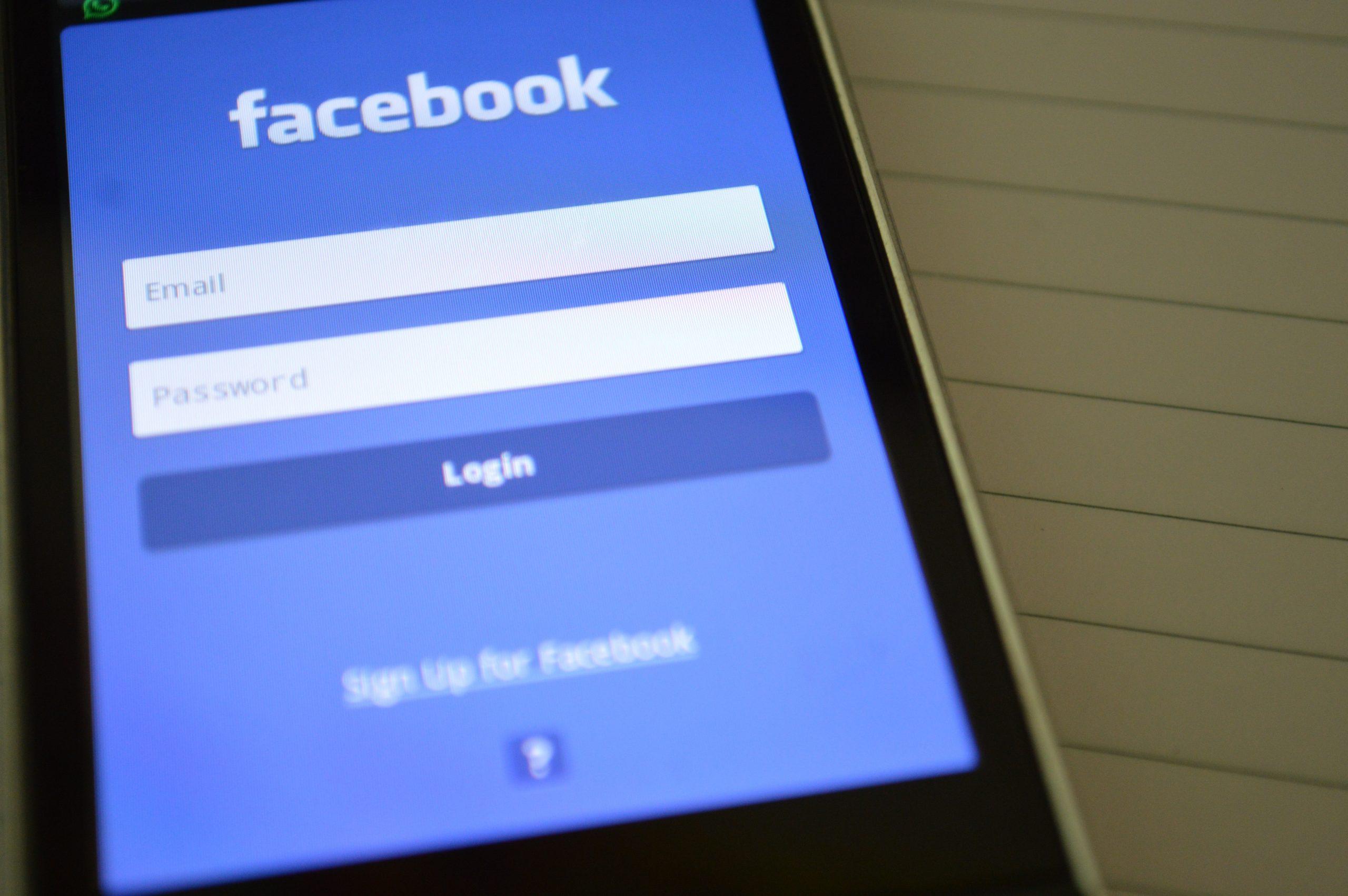 Facebook Advertising Onyx Digital Marketing